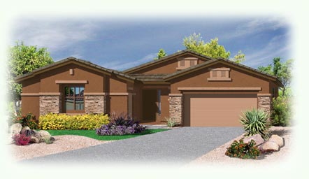 Ridgeview Inventory Homes Cresleigh