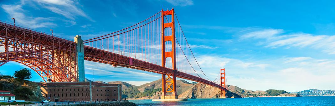 SF - Golden Gate