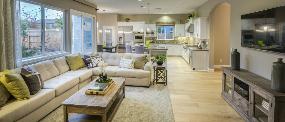 New Homes for sale in Yuba City
